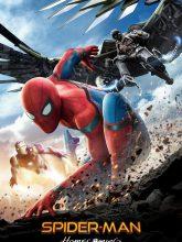 Örümcek Adam Eve Dönüş