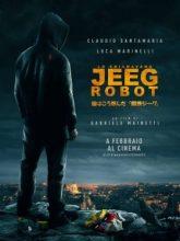They Call Me Jeeg Robot