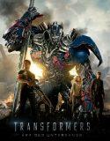 Transformers 4: Kayıp Çağ izle