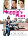 Kördüğüm | Maggie's Plan