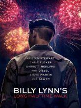 Billy Lynn'in Uzun Yürüyüşü