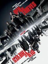 Suç Takımı | Den of Thieves