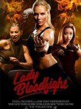 Kanlı Dövüş   Lady Bloodfight