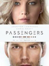 Uzay Yolcuları | Passengers