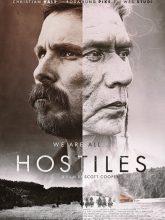 Vahşiler | Hostiles