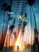 Zamanda Kıvrılma | A Wrinkle in Time