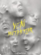 Yeni Mutantlar | The New Mutants