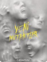 Yeni Mutantlar | The New Mutants