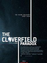 Cloverfield Paradoksu