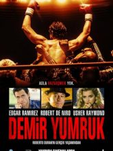 Demir Yumruk | Hands of Stone