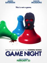 Oyun Gecesi | Game Night
