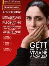 Gett: Viviane Amsalem'in Boşanma Davası