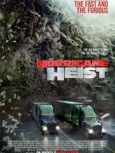 Kasırgada Vurgun | The Hurricane Heist