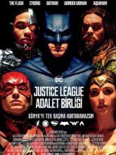 Justice League: Adalet Birligi