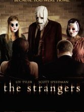 Ziyaretçiler 1 | The Strangers 1