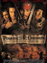 Karayip Korsanları 1: Siyah İnci'nin Laneti