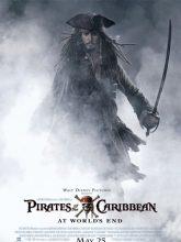 Karayip Korsanları 3: Dünyanın Sonu