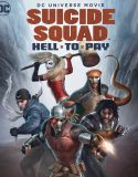 Suicide Squad: Cehennemin Bedeli