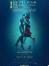 Suyun Sesi | The Shape of Water