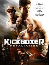 Kickboxer 2: Misilleme