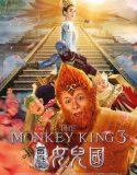 Maymun Kral 3: Kadın Krallığı