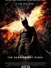 Batman: Kara Şövalye Yükseliyor