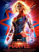 Kaptan Marvel | Captain Marvel