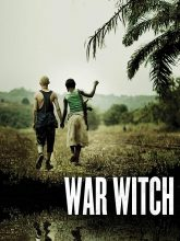 Savaş Cadısı | Rebelle