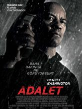 Adalet 1 | The Equalizer 1