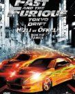 Hızlı ve Öfkeli 3: Tokyo Yarışı