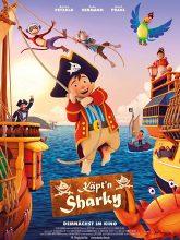 Kaptan Dandun | Capt'n Sharky