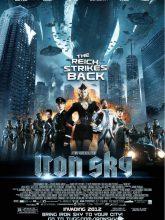 Demir Gökyüzü 1 | Iron Sky 1