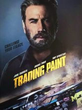 Efsane Sürücü | Trading Paint