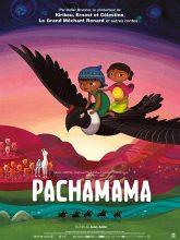 Kayıp Heykel | Pachamama